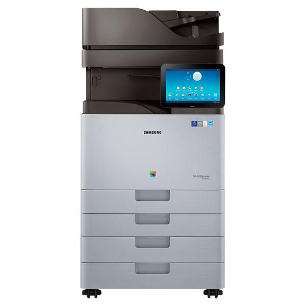 Mesin fotocopy berwarna Samsung SL-X7600GX